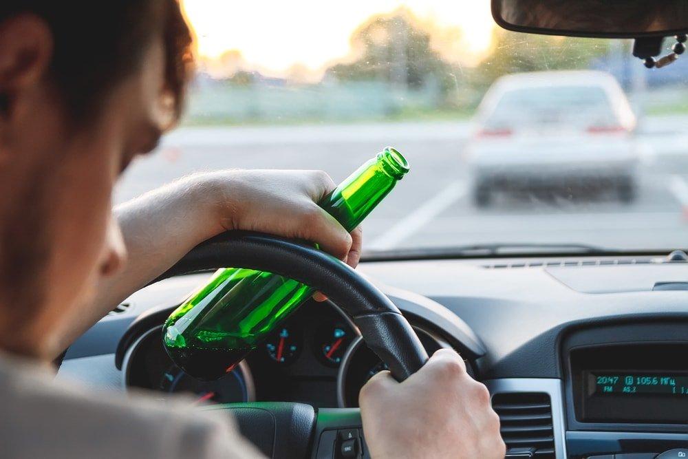 CONDUCIR BAJO LOS EFECTOS DEL ALCOHOL EN ESPAÑA