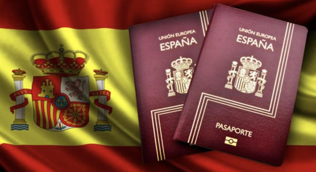 NACIONALIDAD ESPAÑOLA SIN RESPUESTA EN UN AÑO. www.delgadogarrucho.com